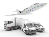 Transport. Courier - 70077134