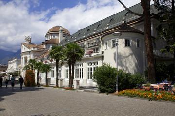 Meraner Kurhaus