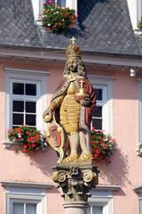 Marktbrunnen in Aalen