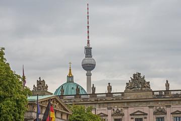 Berlin-Unter den Linden
