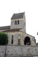 église de saint hilaire