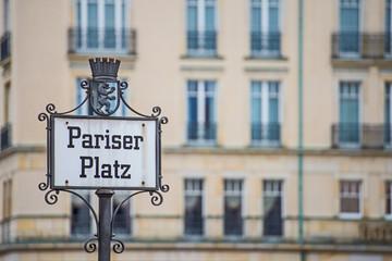 Berlin-Pariser Platz