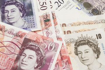 British Notes