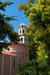 canvas print picture - Kirche in Zadar