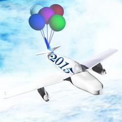 atterraggio nuovo anno