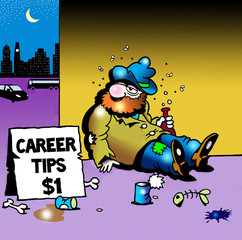 Career tips $1
