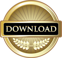 Download Gold Icon