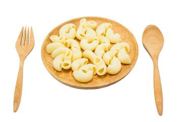 Macaroni isolation