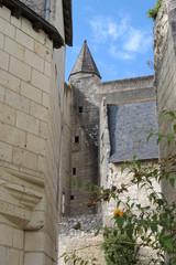Indre-et-Loire - Loches - Le Donjon - Tour Louis Xl