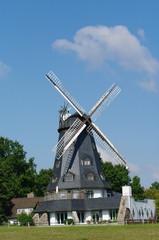 Windmühle Mölln 11