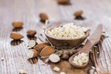 Minced Almonds