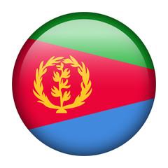 Eritrea flag button