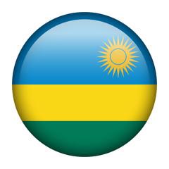 Rwanda flag button