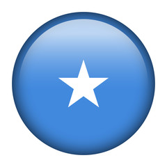 Somalia flag button