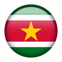 Suriname flag button