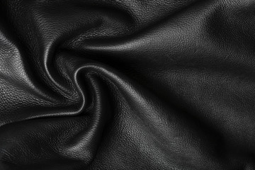 leather abstract