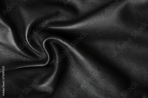 canvas print picture leather abstract