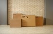 Cardboard Boxes - 70095564