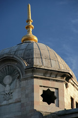 Istanbul misir dome