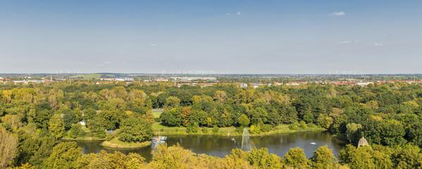 Adolf Mittag See Magdeburg