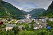 Norwegia , Geiranger Fiord
