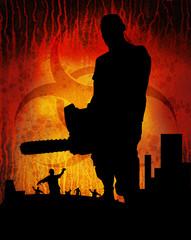slayer chainsaw 1