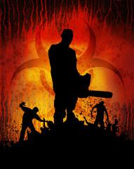 slayer chainsaw 2