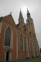 Sankt Katharinen in Braunschweig