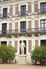 Skulptur Jean Eugene Robert Houdin