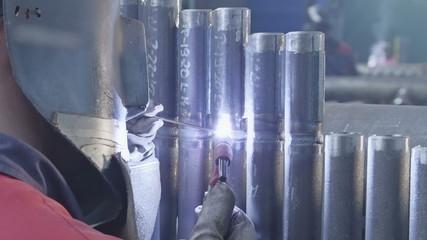 Perfect welding