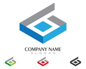 B Logo 1