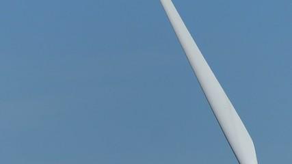 風力発電の風車_2