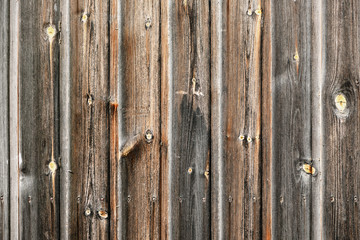 Old weathered rustic wood panels