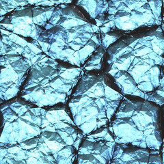 Mineral close up