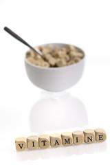 Buchstabensuppe