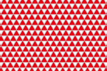 壁紙(三角のパターン, 正三角形, )