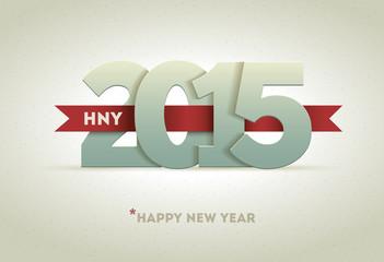 2015 Happy New Year