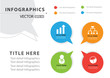 Modern infographics Vector Design