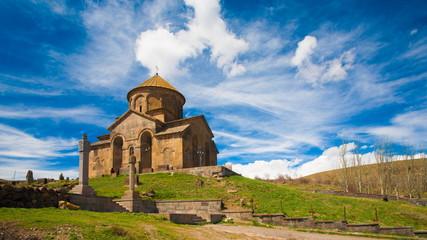 Armenian monastery