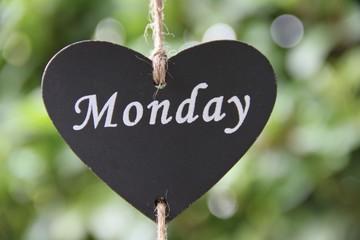 Einen schönen Montag