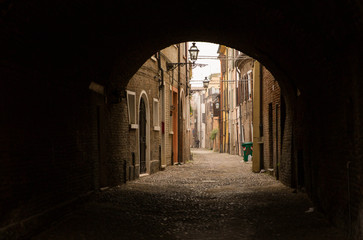 Arches Ferrara
