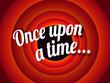 Zdjęcia na płótnie, fototapety, obrazy : Once upon a time...