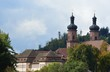 canvas print picture - Kirche