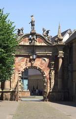 Schlossportal-I-Bückeburg-Germany