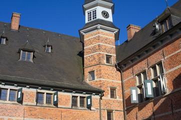 Schloss Reinbek-II-Holstein-Deutschland