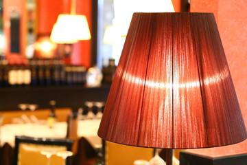 lampada ristorante