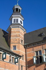 Schloss Reinbek-IV-Holstein-Deutschland