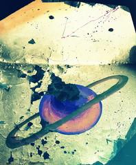 graffiti....exoplanète