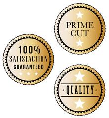 Quality Stickers