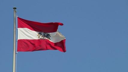 Oesterreich - 001 - Fahne